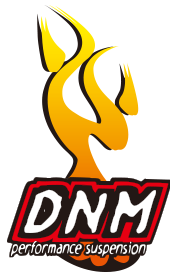 DNM Suspension Technology.